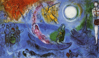 Concert Marc Chagall